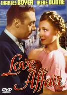 Love Affair (Alpha) Movie