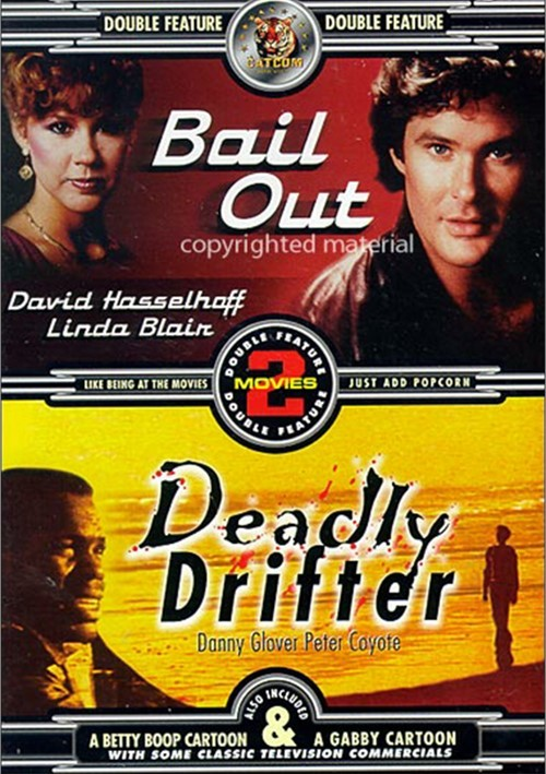 Bail Out / Deadly Drifter (Double Feature) Movie
