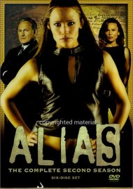 Alias: The Complete Second Season  Movie