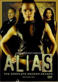 Alias: The Complete Second Season  Movie