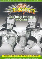Three Stooges, The: In Orbit Movie