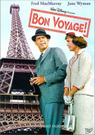 Bon Voyage! Movie