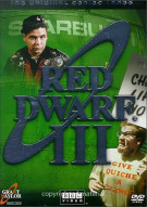 Red Dwarf: Series 3 Movie
