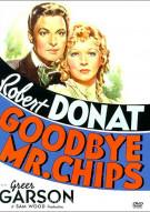 Goodbye, Mr. Chips Movie