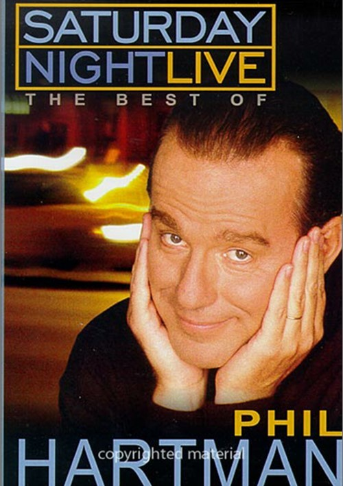 Saturday Night Live: The Best Of Phil Hartman Movie