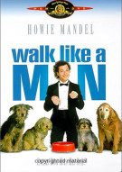 Walk Like A Man Movie