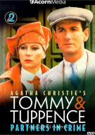 Tommy & Tuppence: Partners In Crime - Part 2 Movie