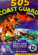 S.O.S. Coast Guard (VCI) Movie