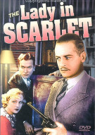 Lady In Scarlet, The Movie