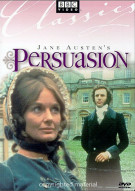 Persuasion Movie
