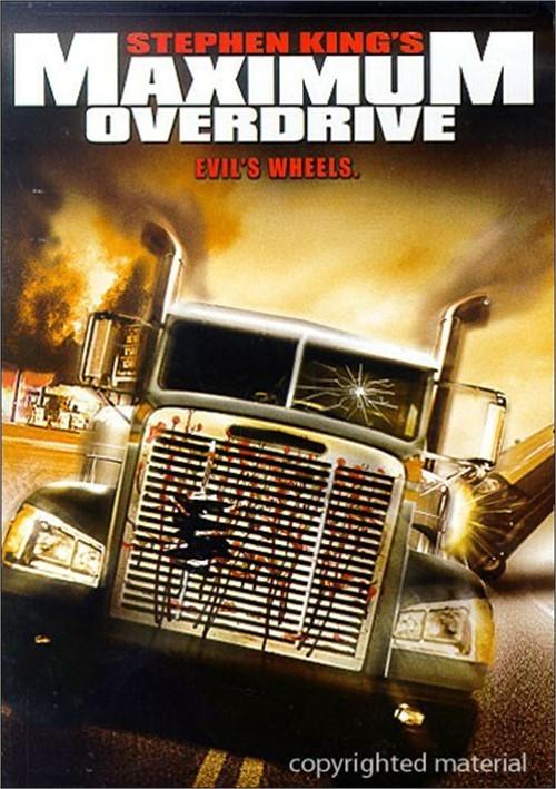 Maximum Overdrive Movie