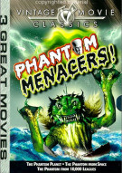 Vintage Movie Classics: Phantom Menacers! Movie