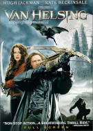 Van Helsing (Fullscreen) Movie