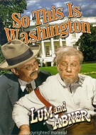 So This Is Washington (Alpha) Movie