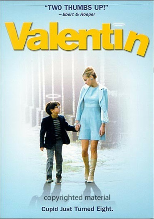 Valentin Movie