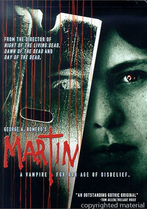 Martin (Artisan) Movie