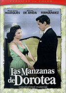 Las Manzanas De Dorotea (Doroteas Apples) Movie