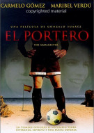 El Portero Movie