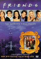 Friends: The Complete Seasons 1-9 Movie