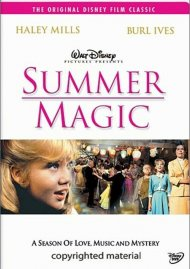 Summer Magic Movie