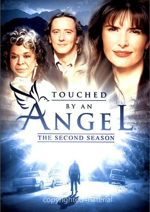 Touched By An Angel: The Complete Second Season Movie