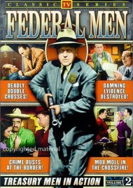 Federal Men: Volume 2 Movie