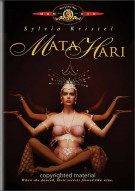 Mata Hari Movie