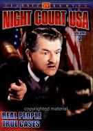 Night Court USA: Volume 2 Movie