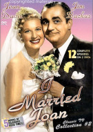 I Married Joan: Collection 2 Movie