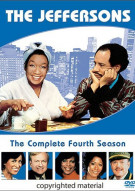 Jeffersons, The: The Complete Fourth Season Movie