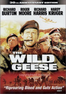 Wild Geese (30th Anniversary Edition) Movie