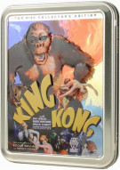 King Kong: 2 Disc Collectors Edition Movie