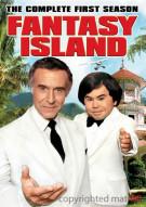 Fantasy Island: The First Season Movie