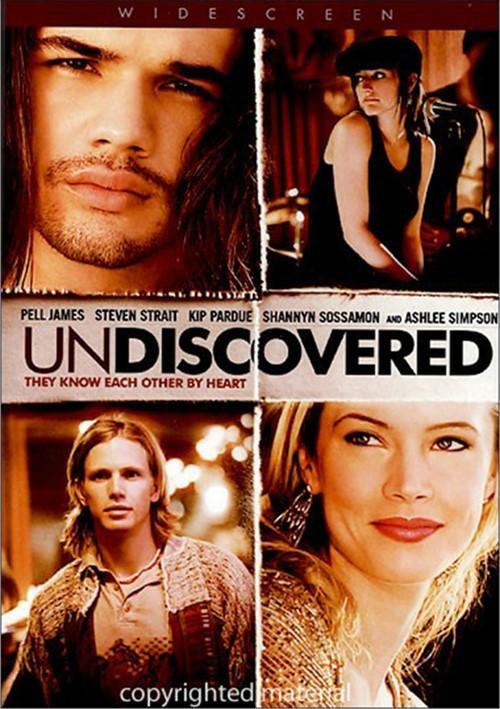 Undiscovered Movie
