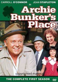 Archie Bunkers Place: The Complete First Season Movie