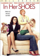 In Her Shoes (Fullscreen) Movie