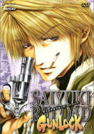 Saiyuki: Reload Gunlock - Volume 1 Movie