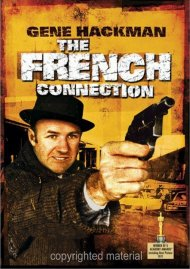 French Connection, The Movie