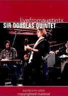 Sir Douglas Quintet: Live From Austin, TX Movie