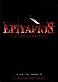 Epitafios: The Complete First Season Movie