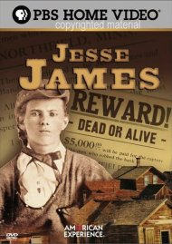 Jesse James Movie