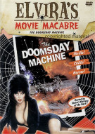 Elviras Movie Macabre: The Doomsday Machine Movie