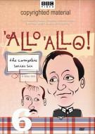 Allo Allo!: The Complete Series Six Movie