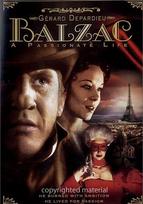 Balzac Movie