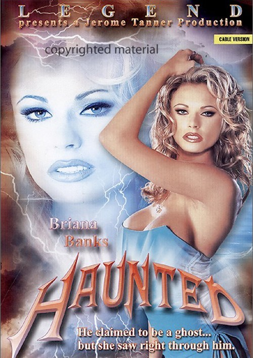 Haunted (Soft Core) Movie