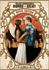 Romeo + Juliet: Music Edition Movie