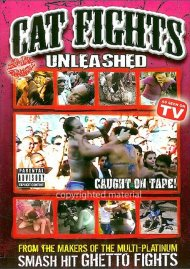 Cat Fights Unleashed Movie