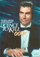 License To Kill (Repackage) Movie