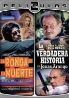 La Ronda De La Muerte / La Verdadera Historia De Jonas Arango (Double Feature) Movie