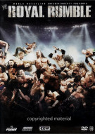 WWE: Royal Rumble 2007 Movie